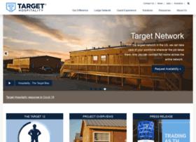 targetlogistics.net