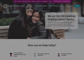 targetovariancancer.org.uk