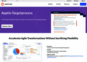 targetprocess.com
