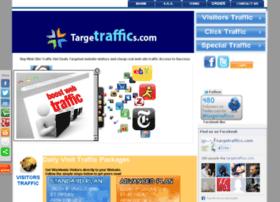 targetraffics.com