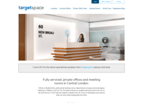 targetspace.co.uk