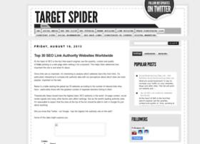 targetspider.blogspot.com