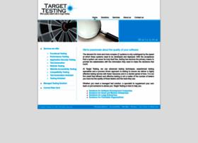 targettesting.co.uk