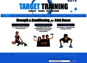 targettrainingdance.com