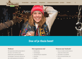 taribush.nl