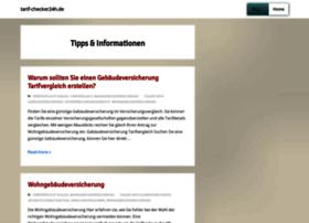 tarif-checker24h.de