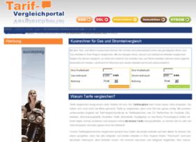 tarif-vergleichportal.de