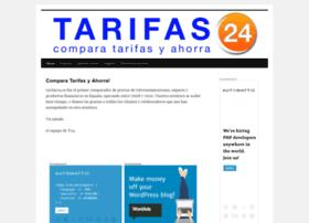 tarifas24.es