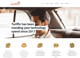tariffic.com