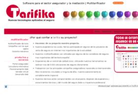 tarifika.com