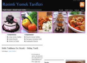 tarifiyemek.com