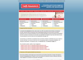 tarifs-assurances.fr