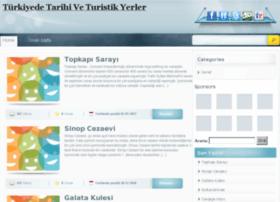 tarihiveturistik.com