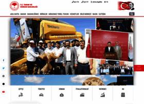 tarim.gov.tr