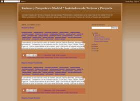 tarimas-y-parquets.blogspot.com