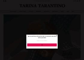 tarinatarantino.com