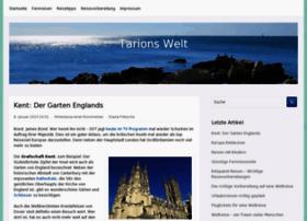 tarions-welt.de