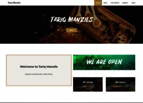 tariqmanzils.com