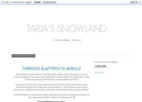 tarja-snowland.blogspot.se