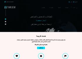 tarjem.com