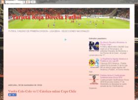 tarjeta-roja-directa-futbol.com