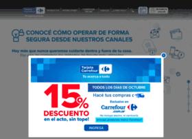 tarjetacarrefour.com.ar