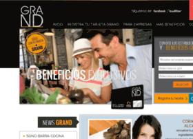 tarjetagrand.com.mx