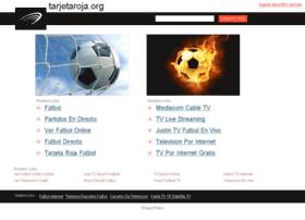 tarjetaroja.org