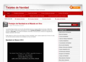 tarjetas-navidad.com