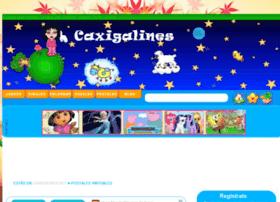 tarjetas.caxigalines.net