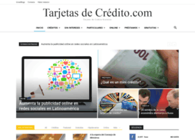 tarjetasdcredito.com