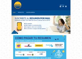 tarjetashopping.com.ar