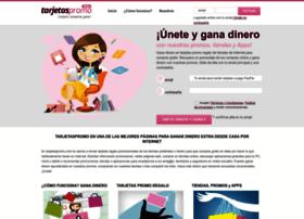 tarjetaspromo.com