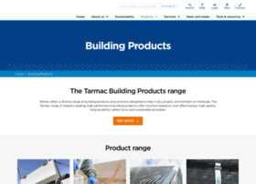 tarmacbuildingproducts.co.uk