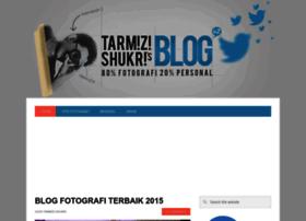 tarmizishukri.com