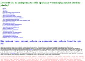 tarnowcity.pl