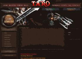 taro.divinity.ro