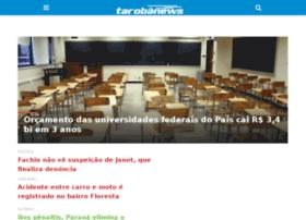 tarobacascavel.com.br