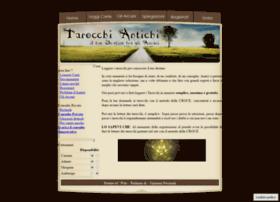tarocchiantichi.com