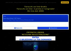tarocchionline.net