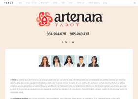 tarot-artenara.com