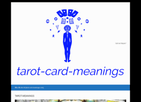 tarot-card-meanings.com