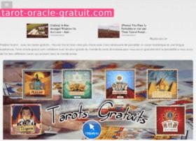 tarot-oracle-gratuit.com