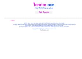 tarotac.com
