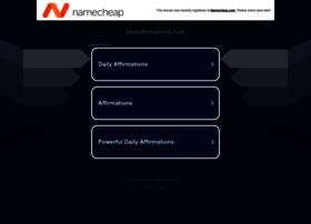 tarotaffirmations.com