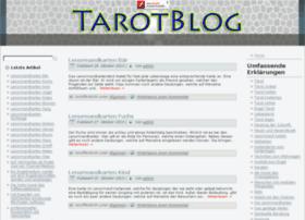 tarotblog.at