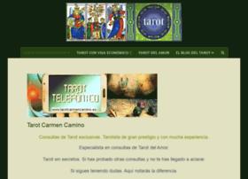 tarotcarmencamino.com