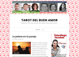 tarotdelbuenamor.es