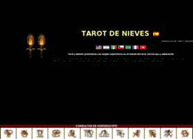tarotdenieves.es