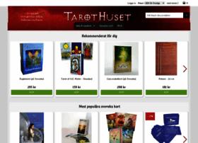 tarothuset.com